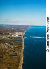 Nome Along the Bering Sea