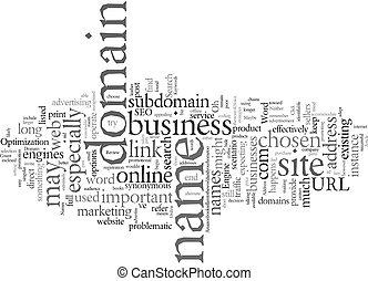 nomi, mondo, testo, parola, wordcloud, concetto, dominio,...