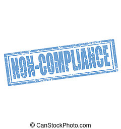 non, compliance-stamp