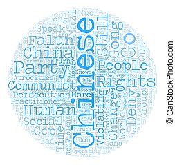 Nonviolence for Social Change text background wordcloud concept