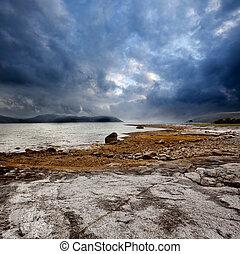 noorwegen, landscape