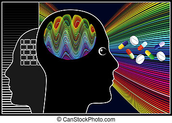 Nootropic Drugs - Enhancing creativity, cognition and brain...
