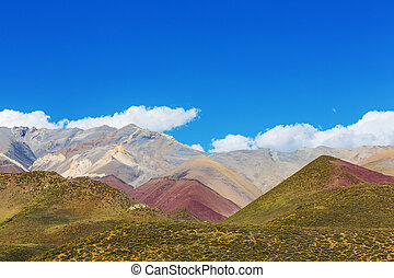 nordlig, argentina