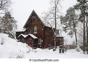 Nordstrand Villa