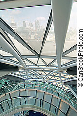 Norman Fosters City Hall London