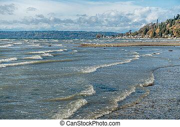 Normandy Park Shoreline 3