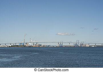 North Charleston, SC Industry