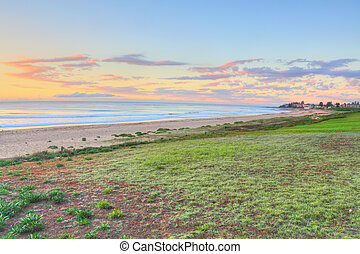 North Entrance Beach, Australia - North Entrance Beach,...