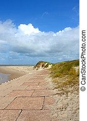 North Sea