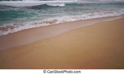 North Shore Oahu Hawaii Bonsai Pipline Pacific Ocean United States