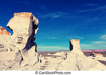 Northern Argentina - Landscapes in Northern Argentina