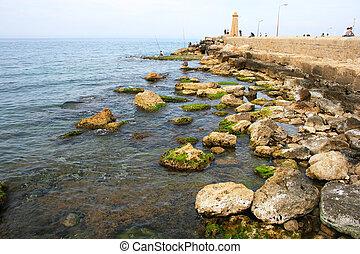Northern Cyprus, Kyrenia