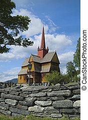 Norway, Church