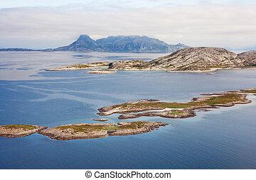 Norway Coast
