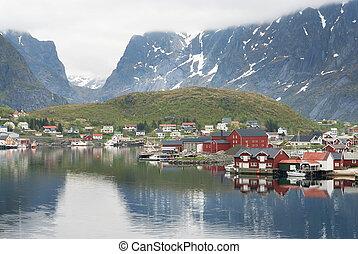 norwegen