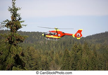 Norwegian Air Ambulance