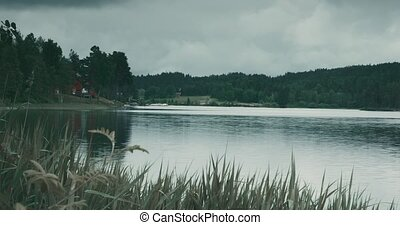 Norwegian Lake - Graded and stabilized version. Watch also ...