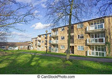 Norwich apartments
