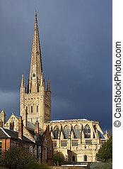 Norwich Cathedral - United Kingdom