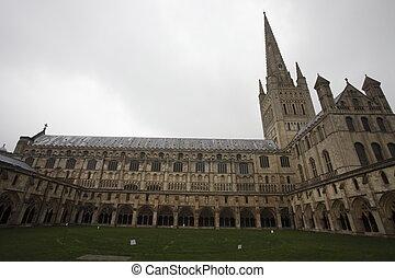 Norwich Architecture