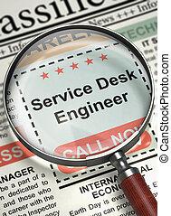 nosotros, ser, arriendo, servicio, escritorio, engineer., 3d.