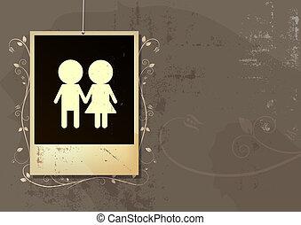 nostalgia of couples love