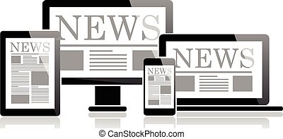 notícia