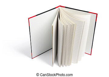 nota, livro duro tampa