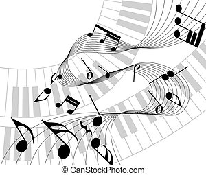 nota, personale musicale