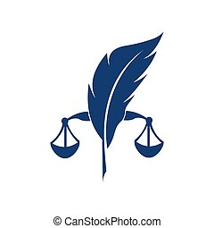 notary law logo amazing design for your company or brand