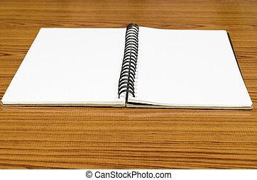 notebook line