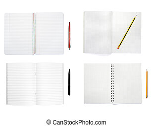 notebooks group