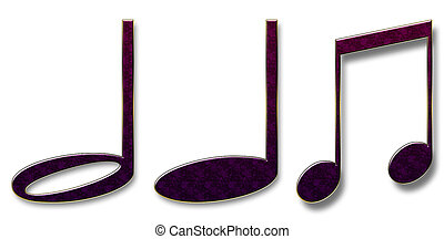 noten, musik