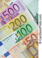 notes, euro