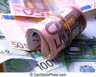 notes, européen