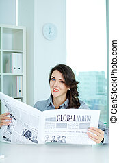 noticias, global