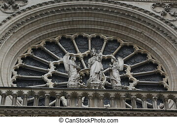 Notre Dame Cathedral - 3
