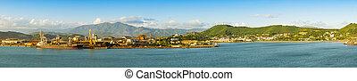 Noumea New Caledonia Panorama - Noumea, capital of New ...