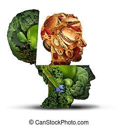 nourriture, cravings