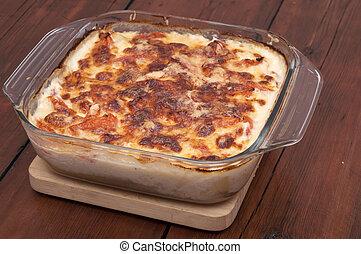 nourriture, italien