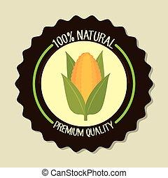 nourriture, naturel, produit