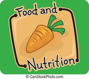 nourriture nutrition