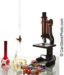 nourriture, science