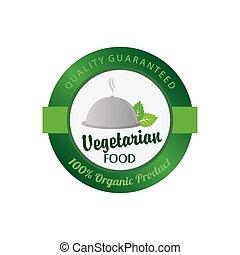 nourriture, végétarien