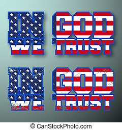 nous, chemise, timbre, dieu, t, vendange, confiance