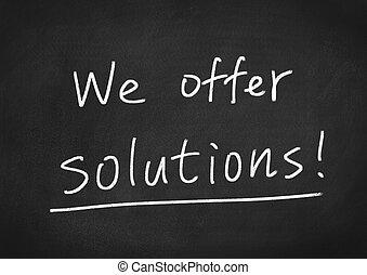 nous, solutions, offre