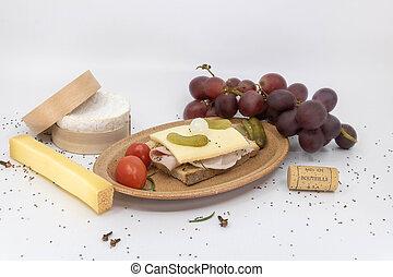nouveau, beaujolais, barre, festival, dégustation, récolte,...