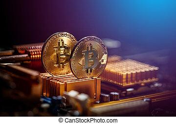 nouveau, crypto