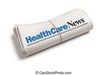 nouvelles, healthcare