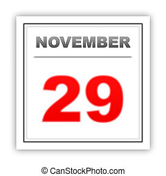 Image result for november 29th